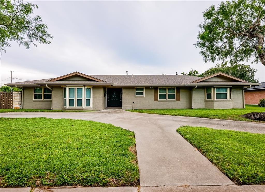 5025 Cape Romain Drive Property Photo