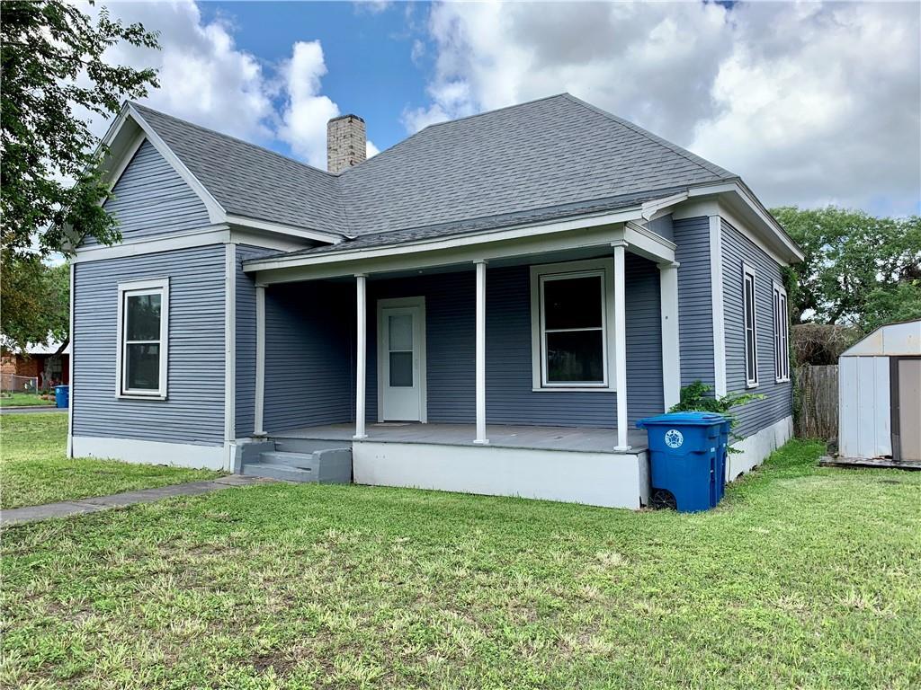 1201 N Avenue D Property Photo 1