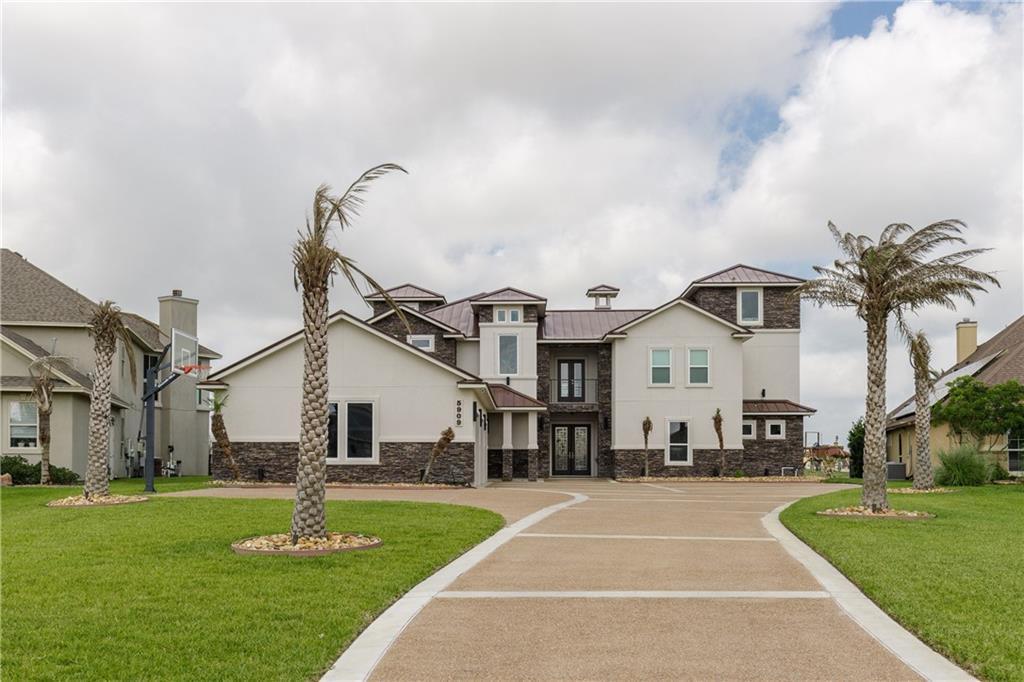 5909 Lago Vista Drive Property Photo