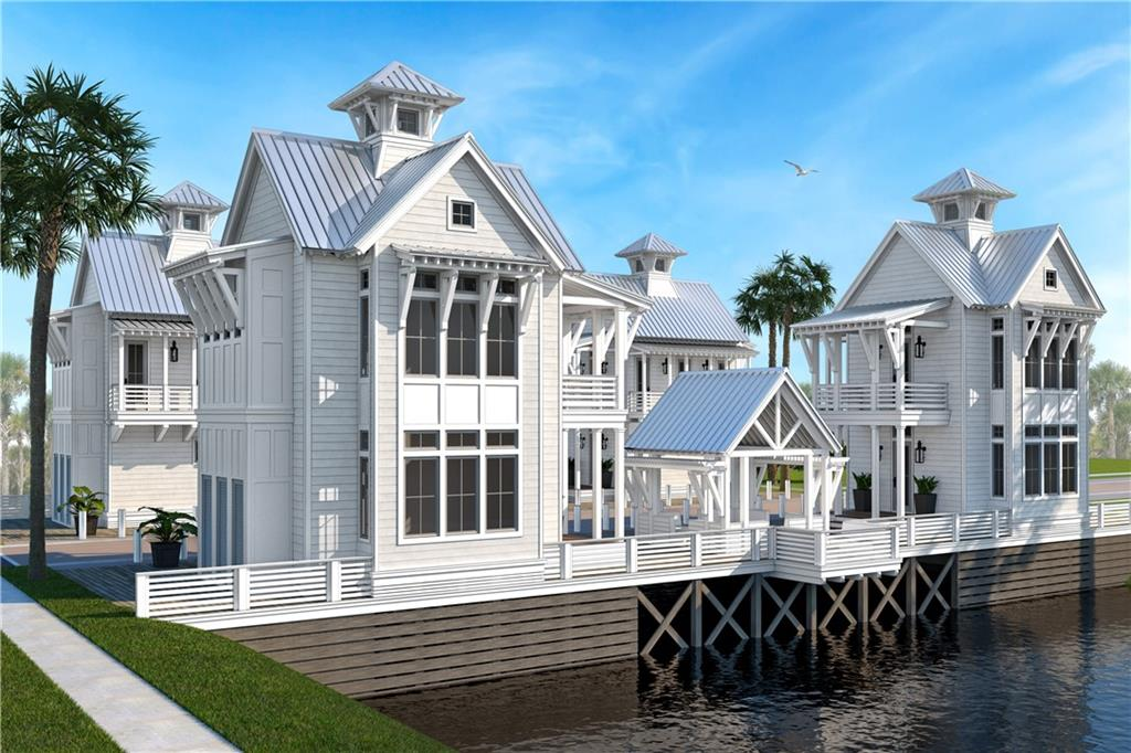 541 South Shore #golden Gate Property Photo 1