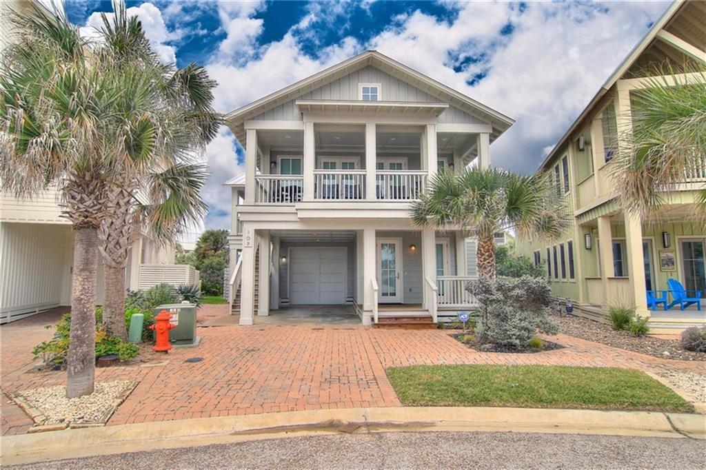 107 Seaside Drive Property Photo