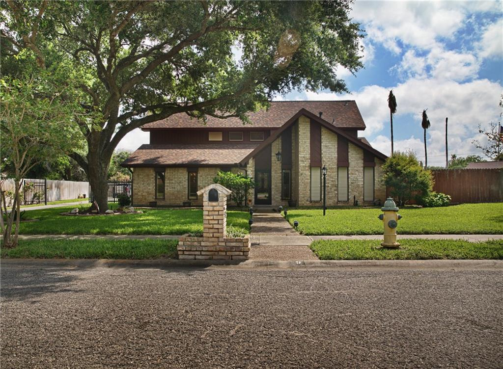 3629 Castle River Drive Property Photo