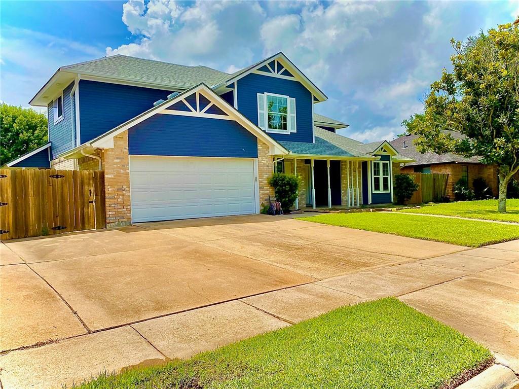 2302 Twin Oaks Drive Property Photo 1