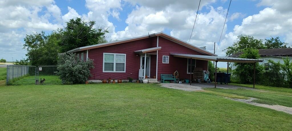1703 Ave. A & Fm 3024 Property Photo 1