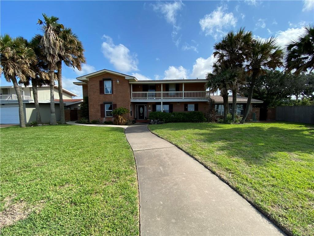 5441 Ocean Drive Property Photo 1