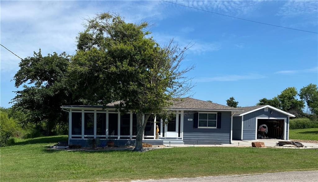 303 Copano Bay Drive Property Photo
