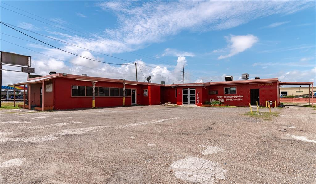 103 Old Robstown Property Photo