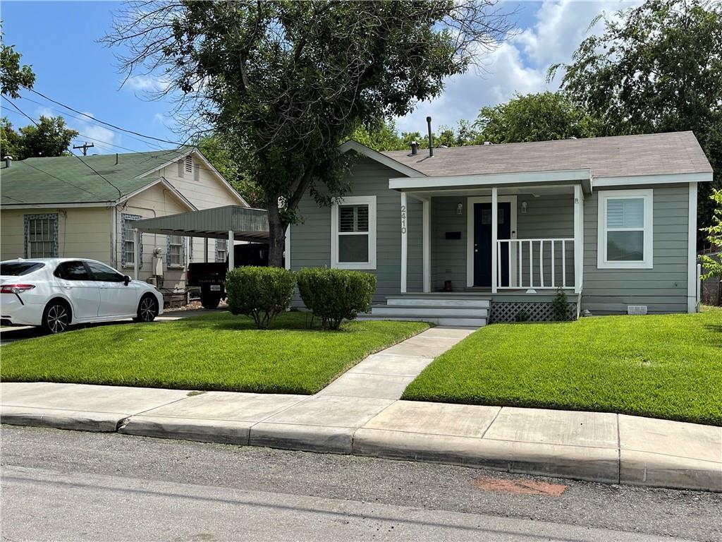 2410 Saint Anthony Avenue Property Photo