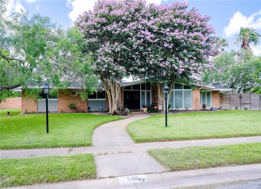 5101 Cape Romain Drive Property Photo