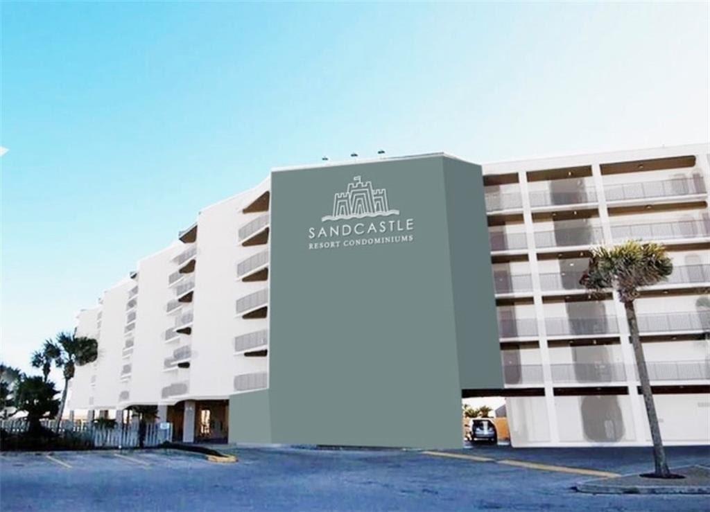 800 Sandcastle Drive #134 Property Photo 1
