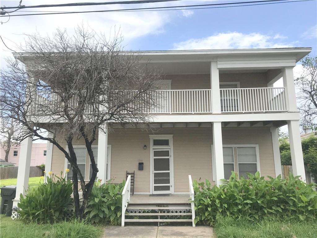 1318 N Mesquite Street Property Photo