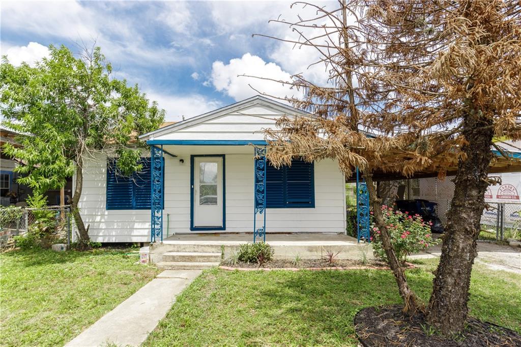 4526 Jose Drive Property Photo