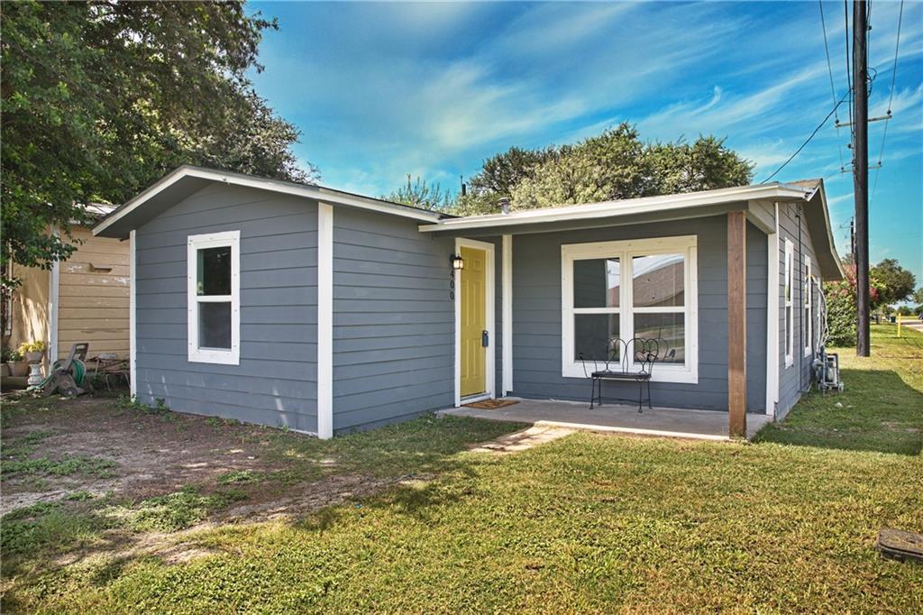 400 E Willis Street Property Photo 1