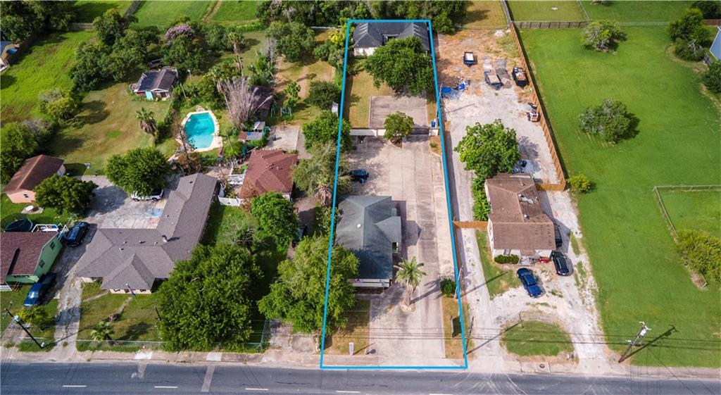 5309 Williams Drive Property Photo