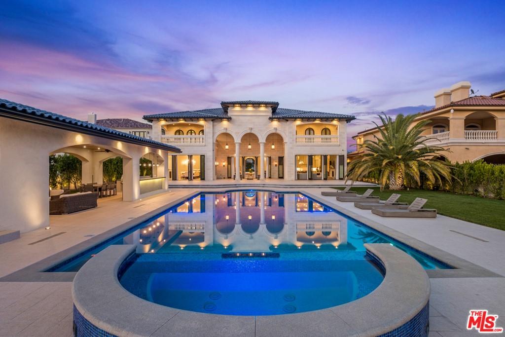 Granada Hills Real Estate Listings Main Image