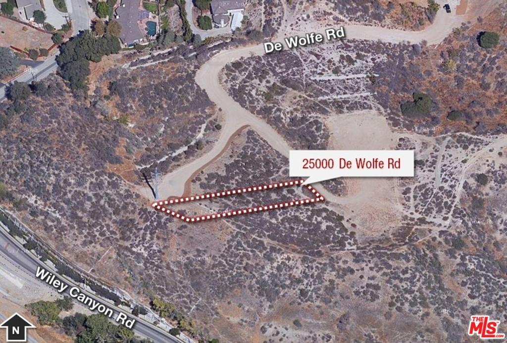 25000 De Wolfe Road Property Photo