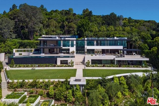 Los Angeles Real Estate Listings Main Image