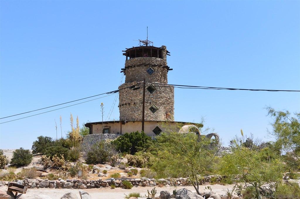 Tower Land Property Photo