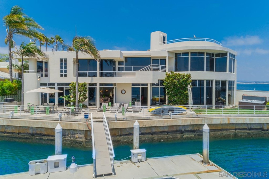 Coronado Cays Real Estate Listings Main Image