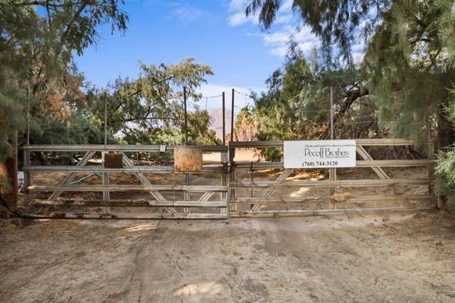 Borrego Springs Real Estate Listings Main Image