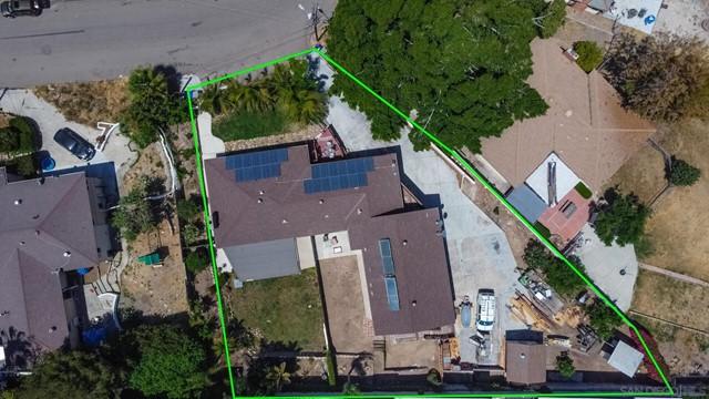 3111 Chateau Way Property Photo