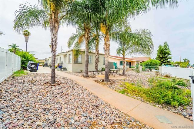 3764 Menlo Avenue Property Photo