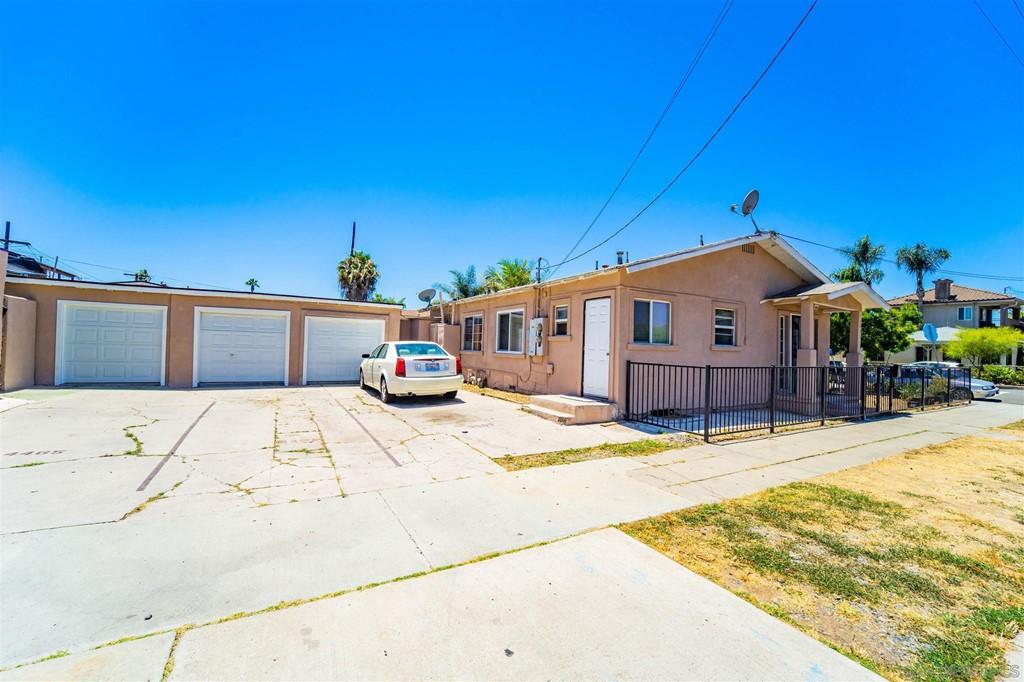 4451 Dwight Street Property Photo