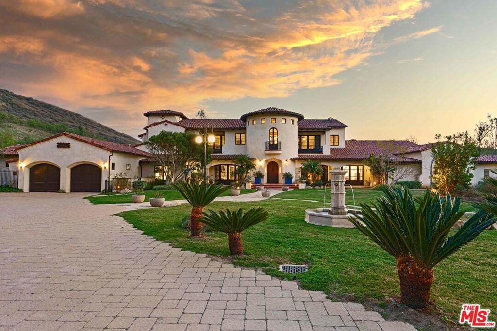 6914 Solano Verde Drive Property Photo
