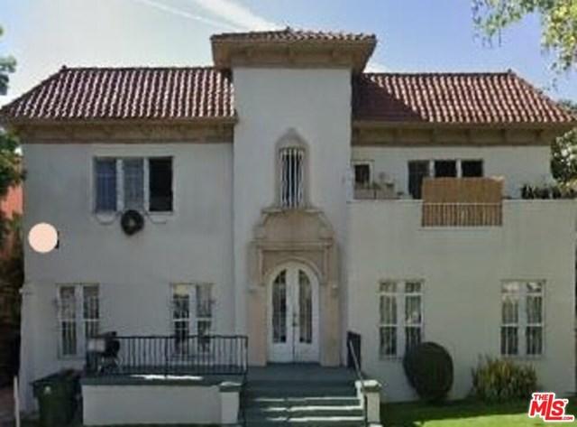 111 N Kenmore Avenue Property Photo