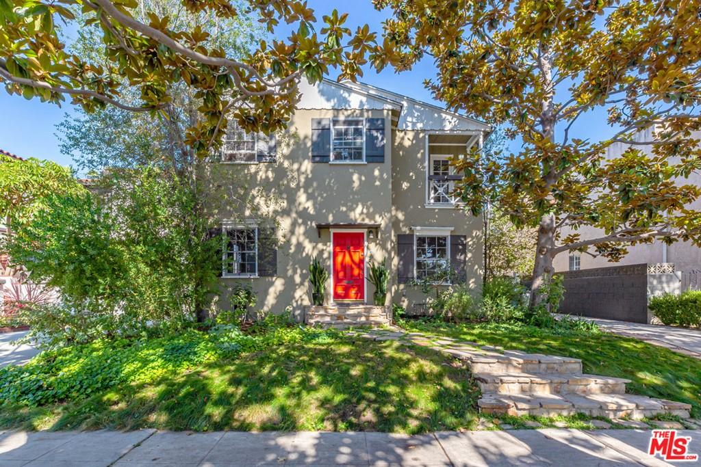 418 N Harper Avenue Property Photo