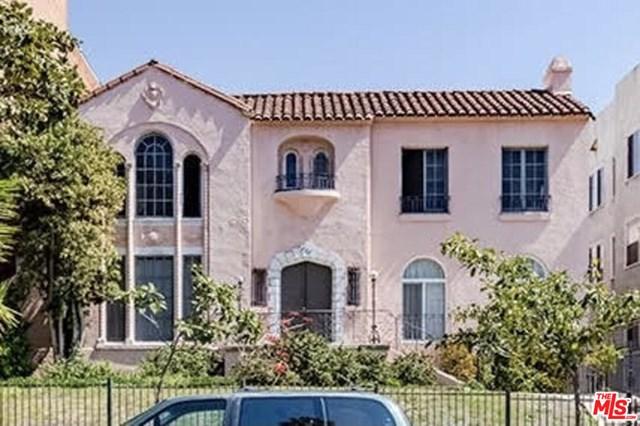 232 S Berendo Street Property Photo