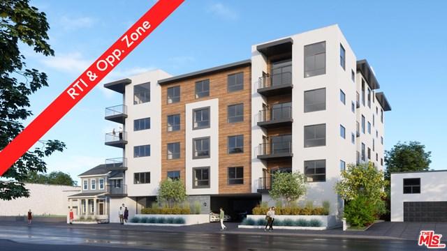 212 N Mariposa Avenue Property Photo