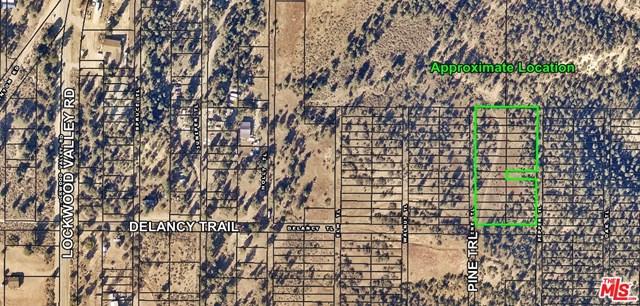 0 Delancy Trail Property Photo