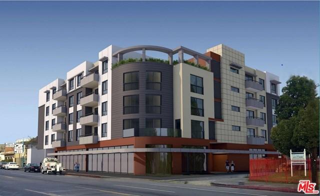 10821 Magnolia Boulevard Property Photo