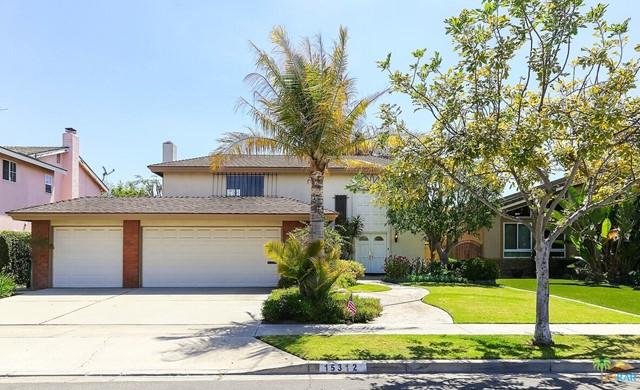 15312 Maryknoll Street Property Photo