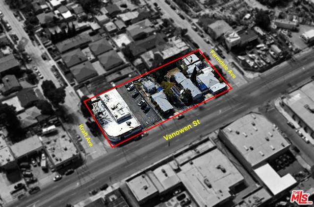 11432 Vanowen Street Property Photo