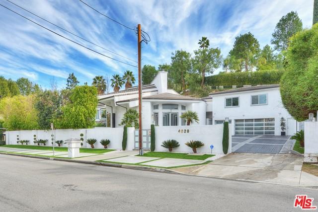 4820 Balboa Avenue Property Photo