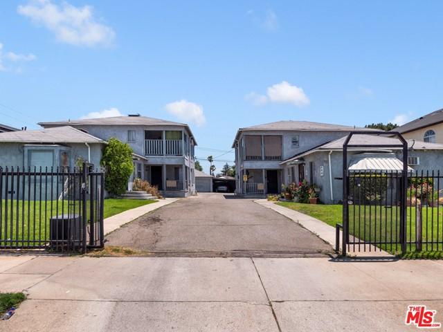 5752 5758 Vineland Avenue Property Photo