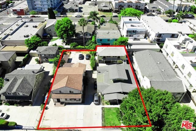 4724 Elmwood Avenue Property Photo