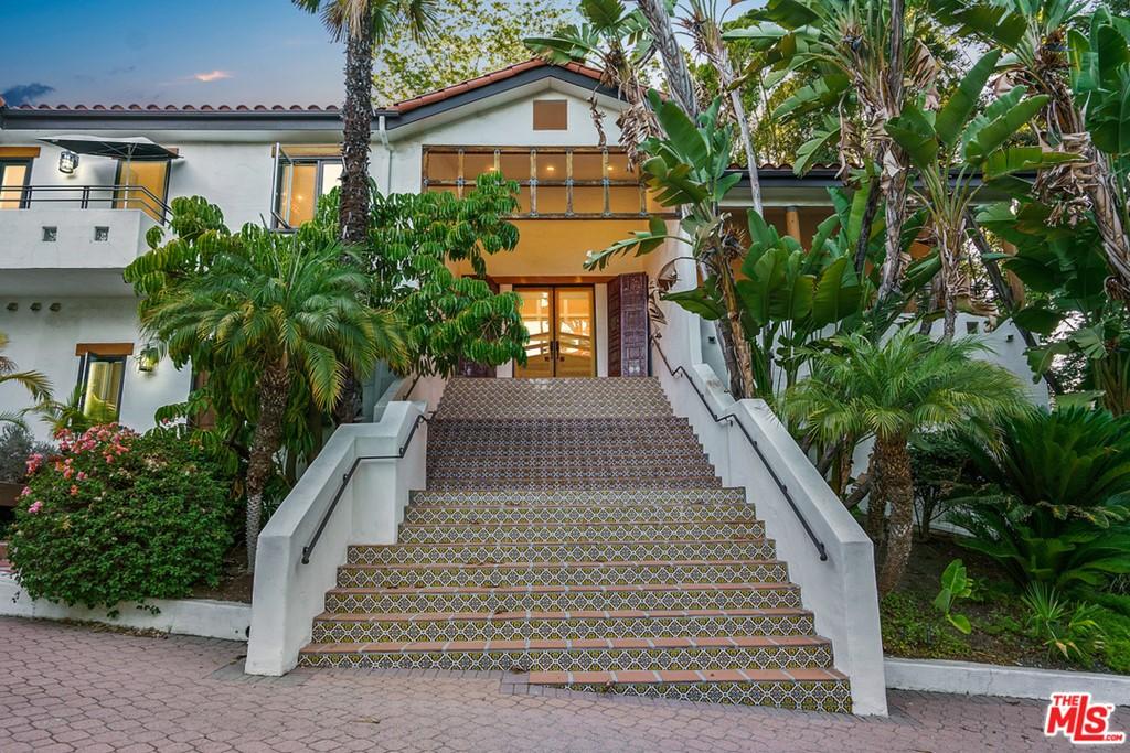 17036 Rancho Street Property Photo