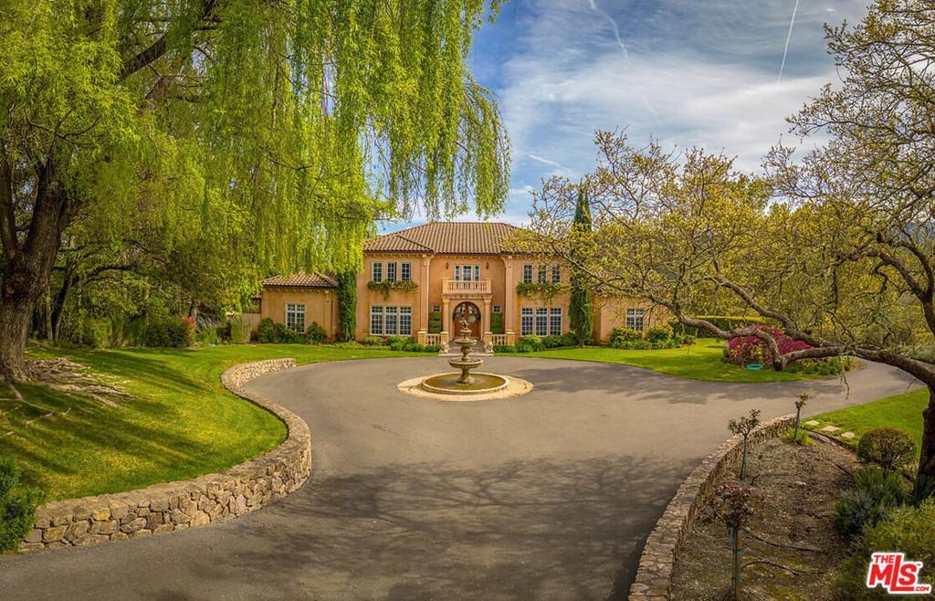 Napa County Real Estate Listings Main Image