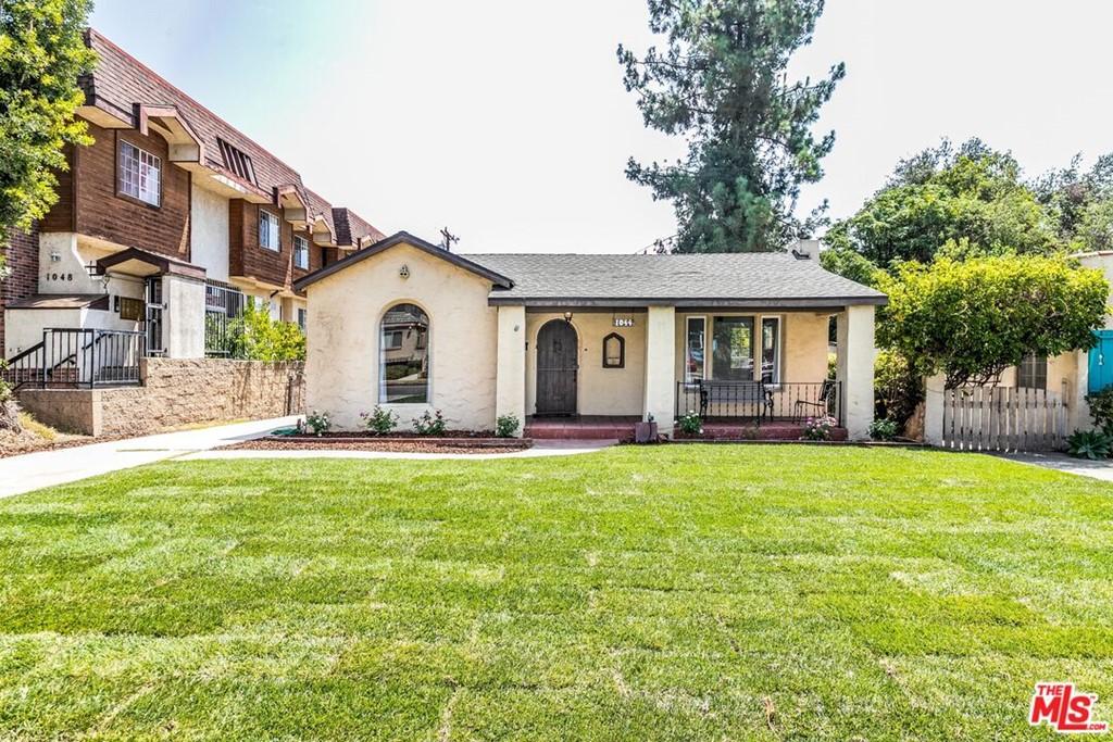 1044 Rosedale Avenue Property Photo