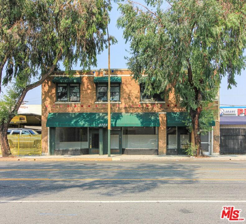 3720 San Fernando Road Property Photo