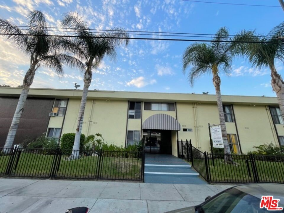13001 Vanowen Street Property Photo
