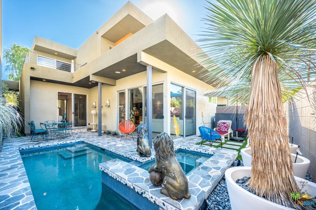 2801 Palm Canyon Real Estate Listings Main Image