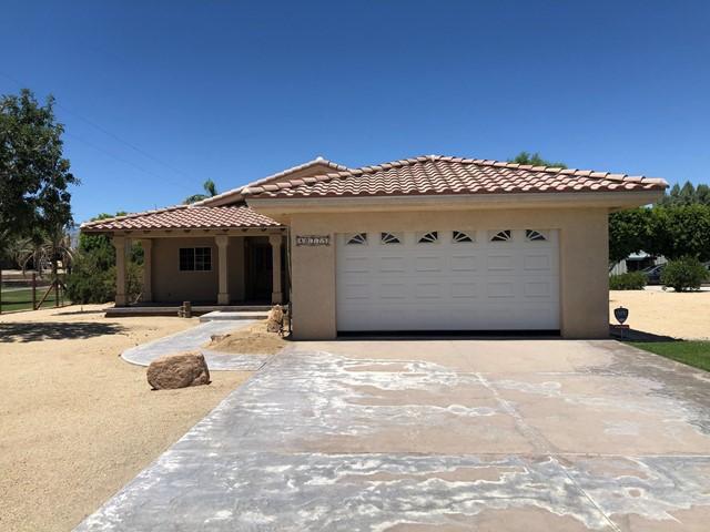 40775 Yucca Lane Property Photo