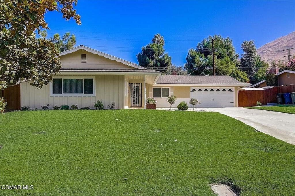 229 Goodrich Drive Property Photo