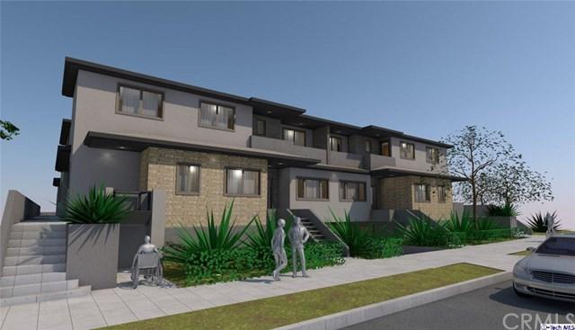 2321 2325 N Naomi Street Property Photo
