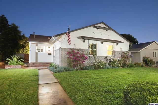2640 N Buena Vista Street Property Photo