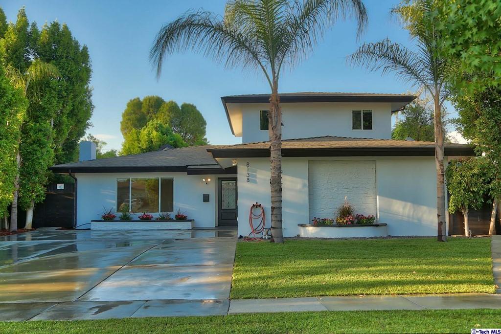 8138 Longridge Avenue Property Photo